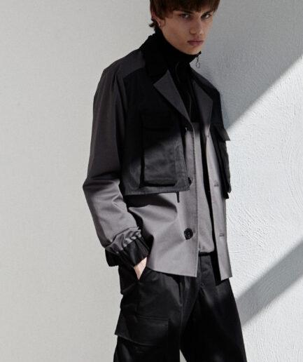 Jacket ''MAYACA''