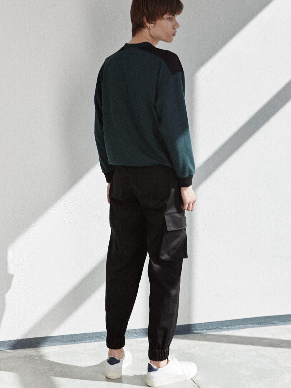 Trousers ''MARSILEA''