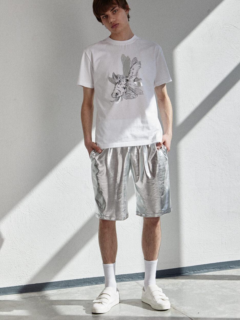 Shorts ''LILAEOPSIS''