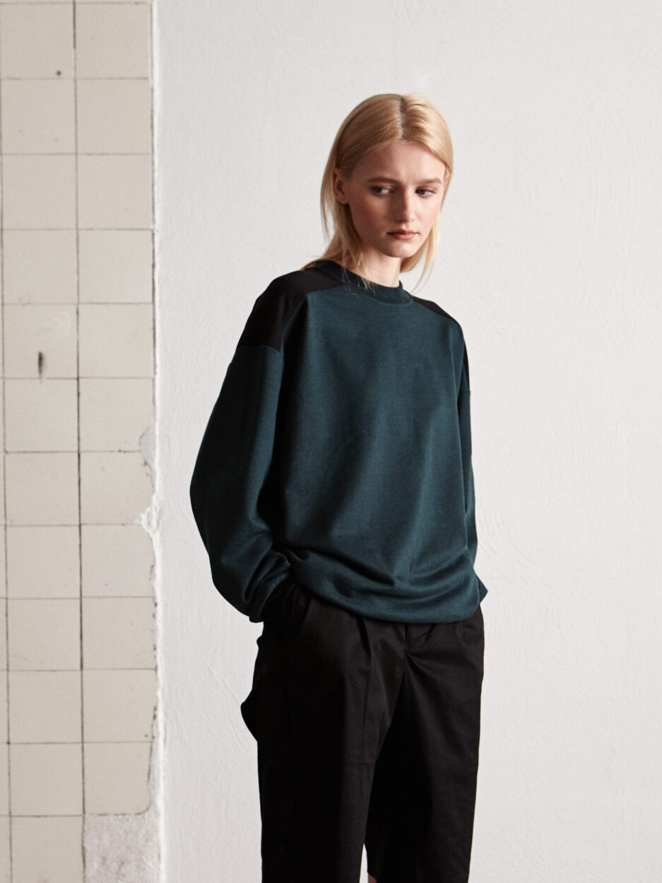 Sweatshirt ''SAGITTARIA''