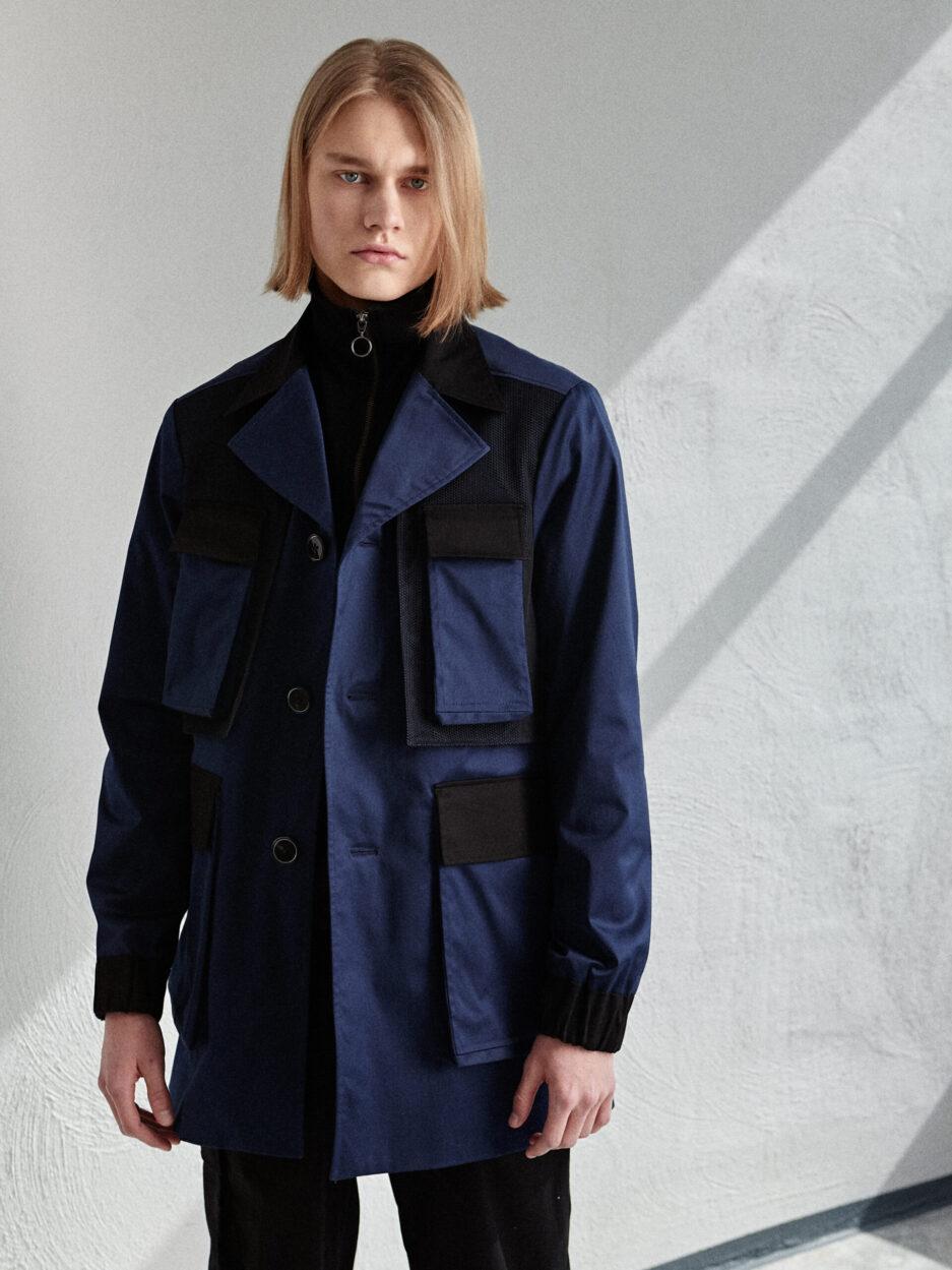 Jacket ''BACOPA''