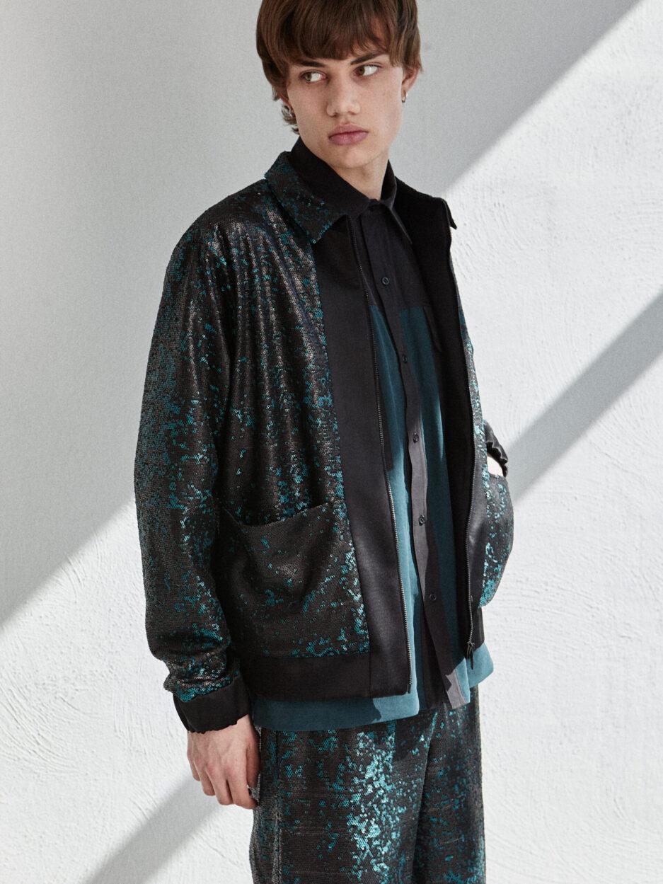 Jacket ''GRATIOLA''