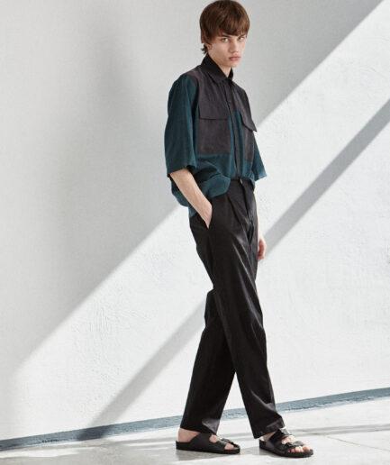 Trousers ''CYPERUS''