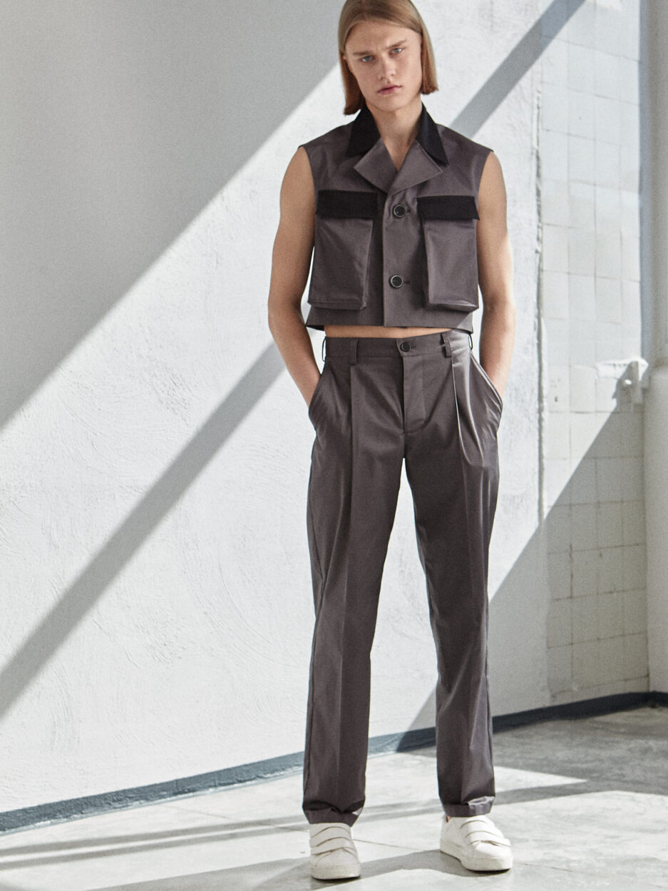 Trousers ''CYPERUS''
